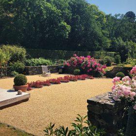 Création de jardin personnalisé