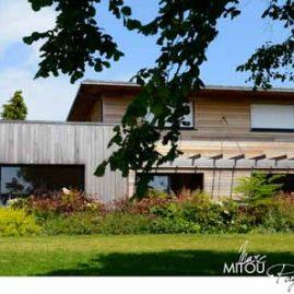Architecte paysagiste en Normandie Haut de gamme