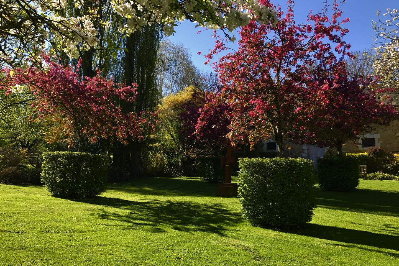 Marc Mitou Paysagiste Réalisation de jardin personnalisé